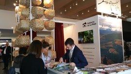 La Rioja muestra sus principales recursos turísticos en la Feria Internacional de Turismo Reyno de Navarra Navartur