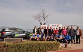 'Powerkids', el duatlón no competitivo para niños se celebra este sábado en Can Picafort