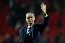 """Ranieri se despide con una emotiva carta: """"Ayer murió mi sueño"""""""