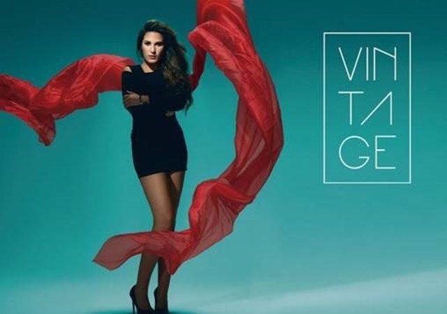 Laura Gallego presenta su nuevo disco 'Vintage' en el Maestranza