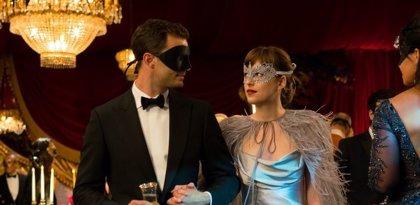 ¿Habrá más de tres películas de Cincuenta sombras?