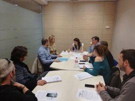 PSOE pedirá en el próximo Pleno una auditoría para conocer cómo se invirtieron las subvenciones a Madrid Destino