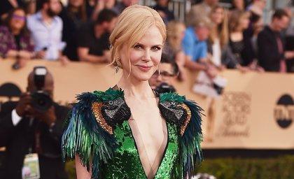 Filtrada la nueva sinopsis de Aquaman que confirma el fichaje de Nicole Kidman