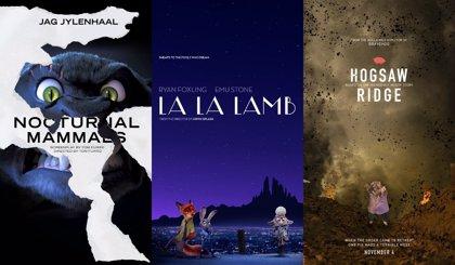 Zootrópolis se ríe de las favoritas a los Oscar 2017
