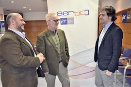 Formavolución y Grupo JIG (Get-App Spain), en el Mobile World Congress, del 27 de febrero al 2 de marzo