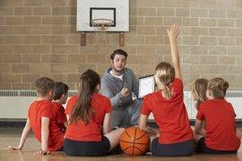 El CSD quiere aumentar una hora semanal la Educación Física en Primaria y Secundaria