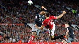 El Southampton separa a Mourinho de su segundo título con el Manchester United