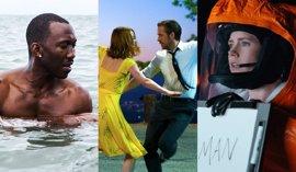 Oscar 2017: Lista completa de nominados