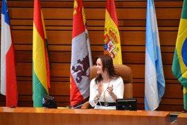 """Clemente no excluye una reforma aunque los estatutos """"están funcionando"""""""