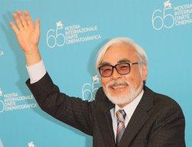 Hayao Miyazaki vuelve con un filme que se estrenará en 2020