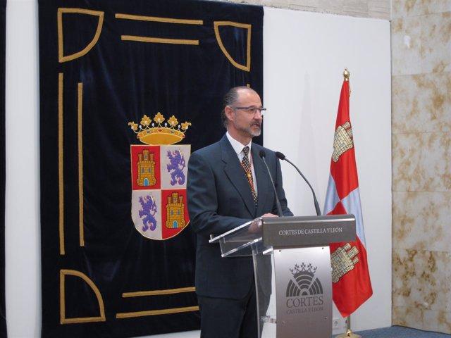 Valladolid. Luis Fuentes