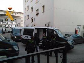 Cuatro detenidos por el homicidio en el municipio de Beleña