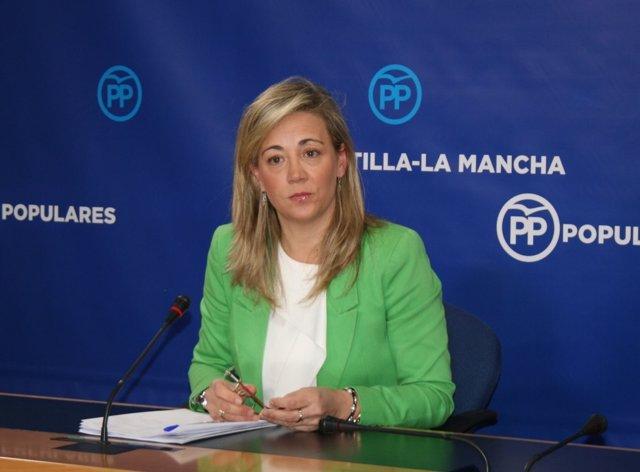 Lora Merino, PP