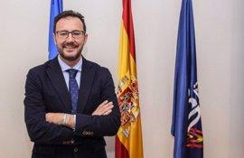 Miguel Ángel Machado, reelegido presidente de la Real Federación Española de tenis de mesa