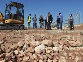 Castellón destina 125.000 € a consolidar su única villa romana