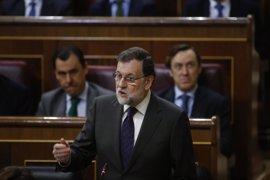 Rajoy defiende la nacionalidad otorgada al opositor venezolano Lester Toledo