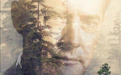 """Inquietantes carteles de Twin Peaks: """"Está ocurriendo otra vez"""""""