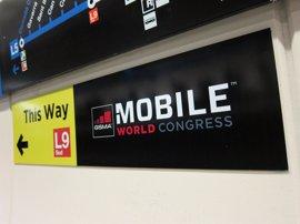 El congreso de móviles vuelve a llenar alojamientos, restaurantes y transportes