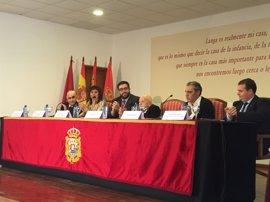 Homenaje literario para Jiménez Lozano en Langa