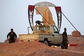 """Mohamed VI pide a la ONU una intervención en respuesta a las """"provocaciones"""" del Polisario en El Guergarat"""