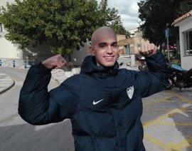 Marbella decreta dos días de luto por la muerte de Pablo Ráez y suspende la entrega de Medallas de la Ciudad