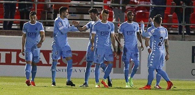 El Girona se mantiene segundo y el Tenerife golea al Mallorca