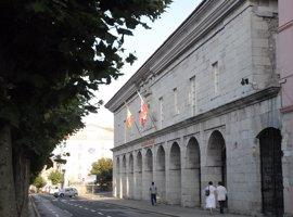 La Ley de Realojos y Vuelta Ostrera, en el Pleno este lunes