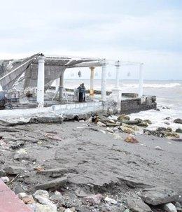 Baños del carmen temporal febrero 2017