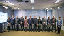 Gobierno vasco aprueba el martes el programa legislativo con 28 proyectos de Ley