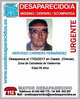 Hervigio Carrera.