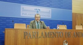 La comisión de formación cierra el plazo de alegaciones a la propuesta de dictamen del presidente