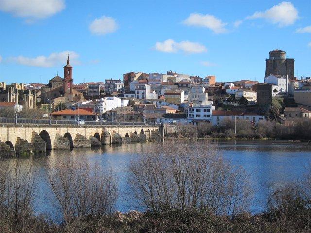 Salamanca.- ALba de Tormes (Salamanca)