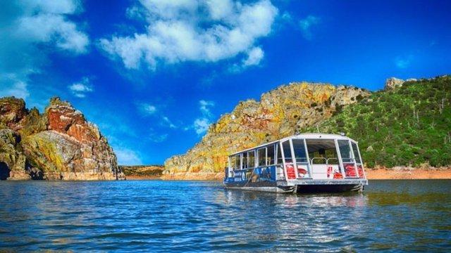 Barco del Tajo-Monfragüe