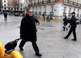Jordi Pujol pidió a su hijo mayor que indagara con un banquero si eran investigados en Andorra