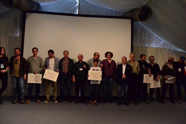 Entrega de premios del concurso fotográfico de FIO 2017