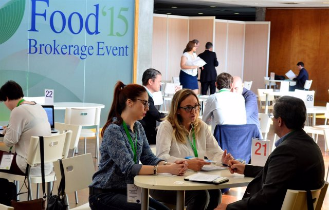 'Food Brokerage Event'
