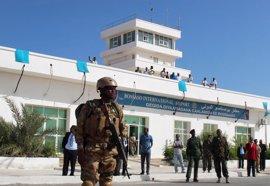 Un grupo de amotinados secuestra la sede del Parlamento de la región separatista somalí de Puntlandia