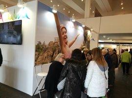 Huelva refuerza su actividad promocional en Navartur 2017 y el Salón Mahana de Toulouse