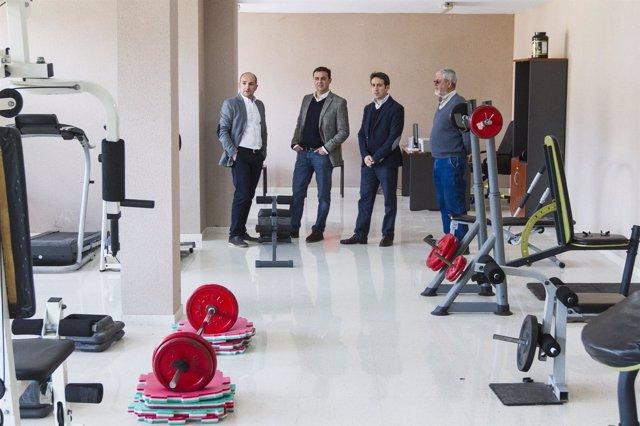 La Diputación de Almería construirá un Salón Municipal en Fondón