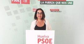 """El PSOE llevará al Congreso una iniciativa ante la """"grave situación"""" de robos en los campos de Huelva"""