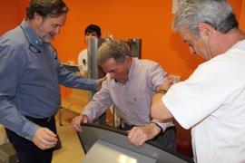 C-LM participa en la iniciativa europea sobre la prevención de la fragilidad