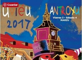 Visitas teatralizadas, jornadas gastronómicas y desfiles para celebrar el Antroxu a partir del lunes