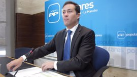 """PP afirma que Page """"se burla de los profesionales sanitarios y de los ciudadanos"""""""