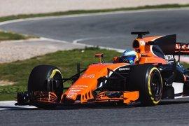 El Circuit de Barcelona-Catalunya estrena este lunes la pretemporada de Fórmula 1