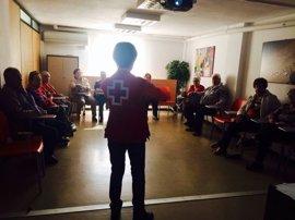 Cruz Roja desarrolla en Tenerife un proyecto de integración social de personas mayores