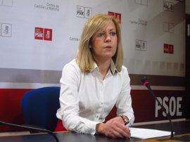 """PSOE lamenta la """"demagogia"""" del PP y les acusa de estar """"detrás"""" de los problemas de la bolsa de trabajo del Sescam"""