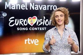 TVE asegura que se cumplieron las normas en la elección de Manel Navarro a Eurovisión