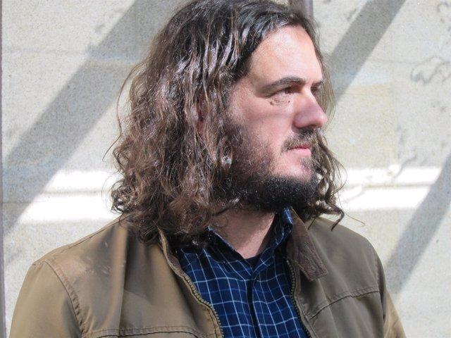 Anton Sanchez