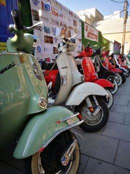 La motocicleta más antigua data de 1953