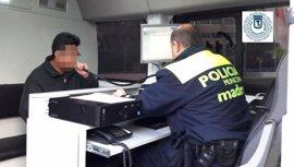 Un total de 106 conductores dan positivo en los controles de alcohol realizados por Policía Municipal este fin de semana